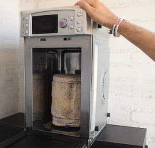 Microwave Kilns Are Awesome!