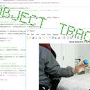 Object Tracking - Detection