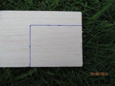 Cut Out Another Piece of Wood
