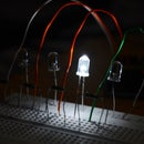 Simple Led Patterns (Using Arduino)