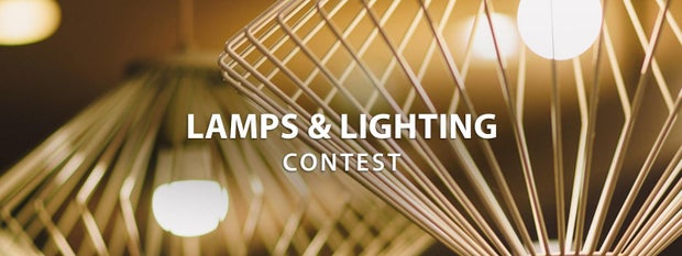 Lamps and Lighting Contest