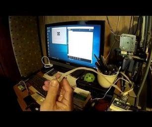FingerTip Sensor