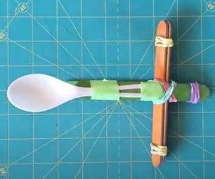Simple Catapult