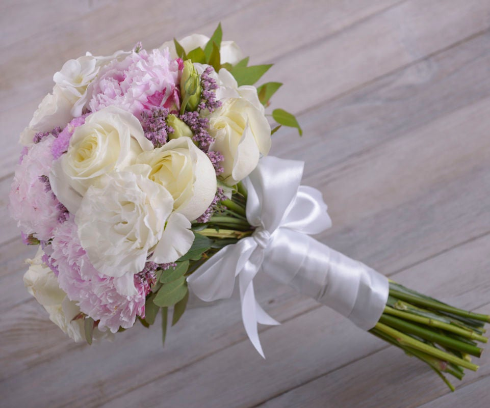 DIY Bridal Bouquet : 10 Steps (with Pictures) - Instructables