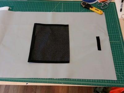 Velcro, Pockets and Stripes