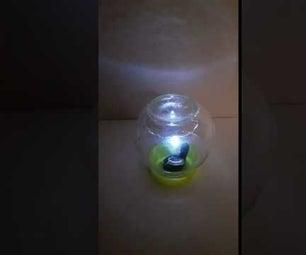 The Tilt Lamp