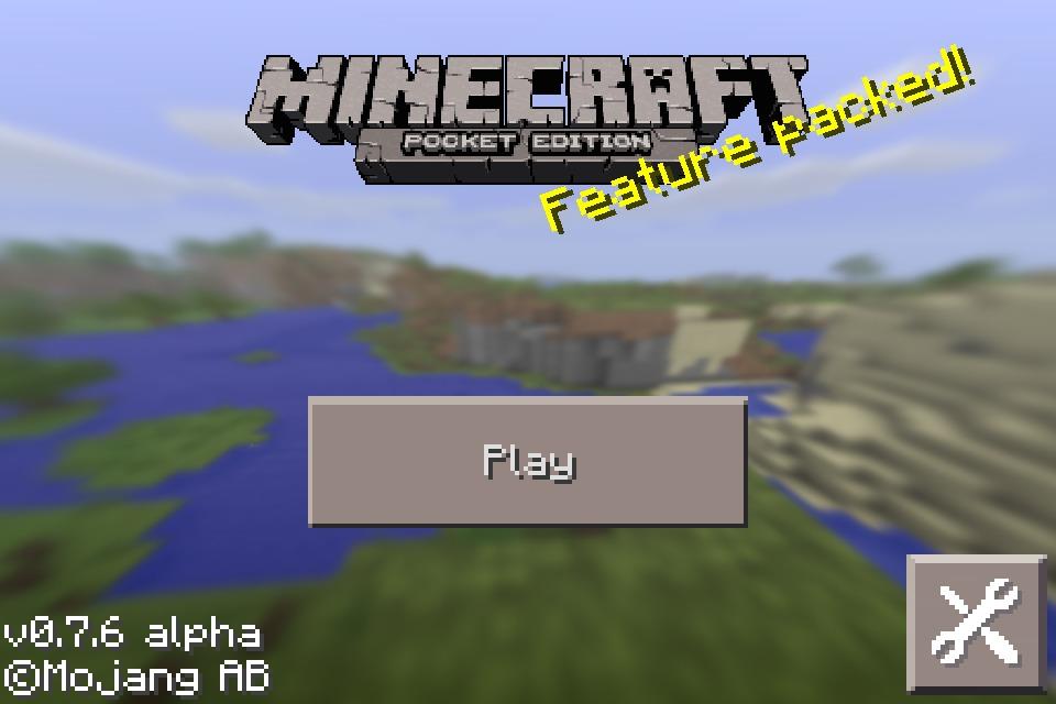 Minecraft PE 5 Glitches