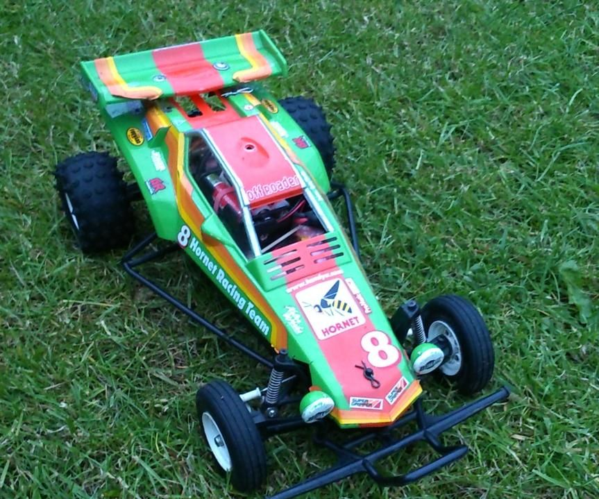 Raspberry Pi Smartphone Controlled Rc Car