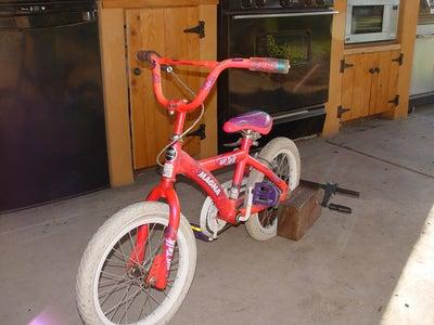 Donor Bike