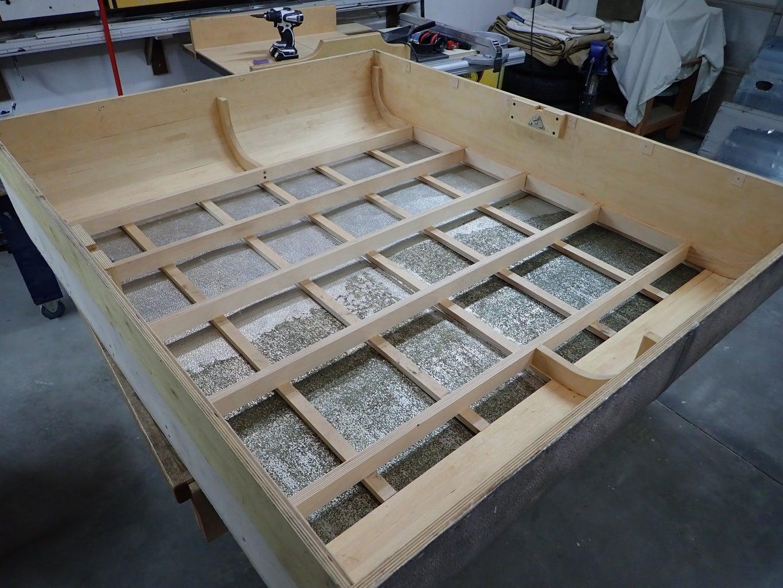 Upper Box