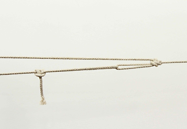 Create a Super Tight Rope Line