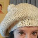 Easy & Quick Tam O' Shanter Hat