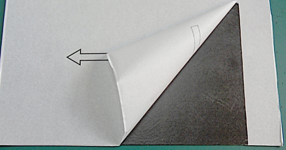 Preparing the Pattern for Cutting