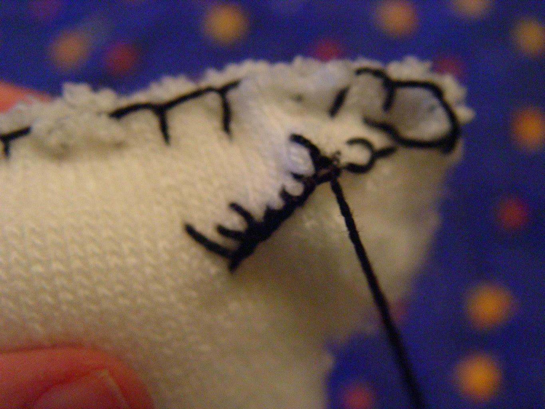 Face Stitching.