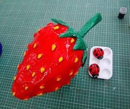 Strawberry Sugar High