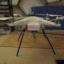Foldable Phantom 2 Drone Leg Mod