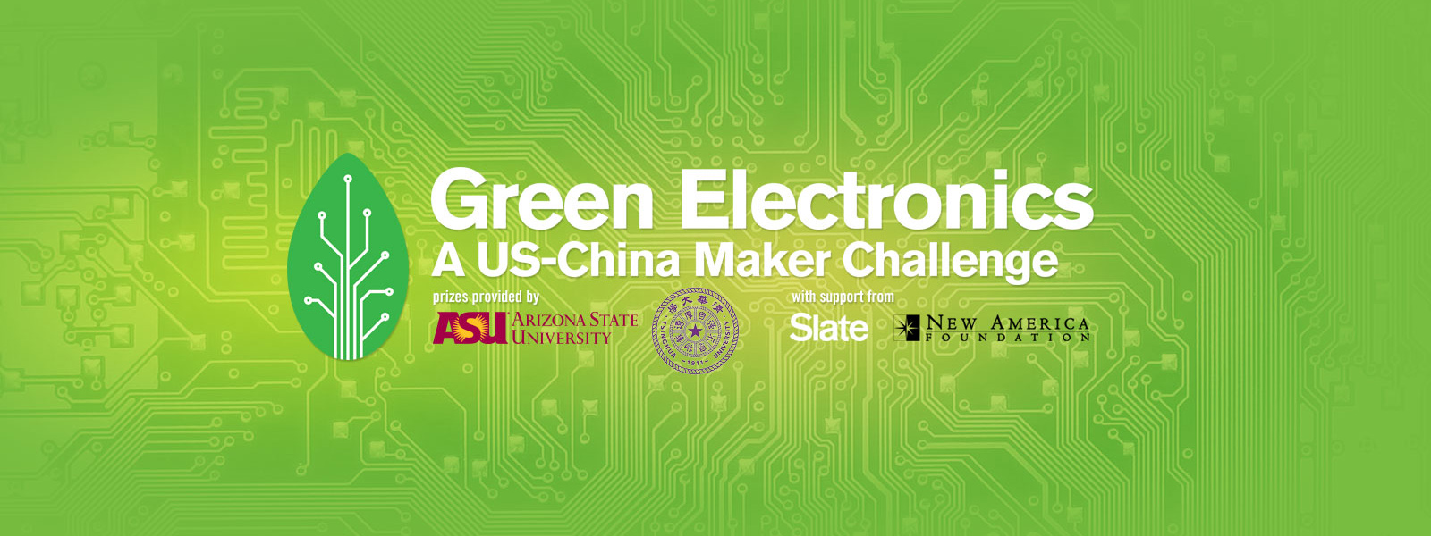 Green Electronics Challenge (Chinese-language)