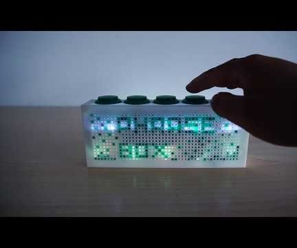 How to Make a Phase Box With MP3 Voice Module