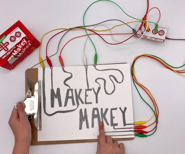 Sketch It! Play It!