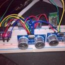 Ultra Sound Avoidance Assembly