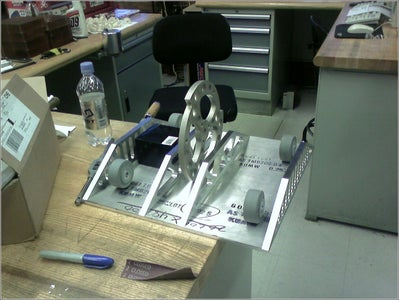 Construction of Manufactured Parts