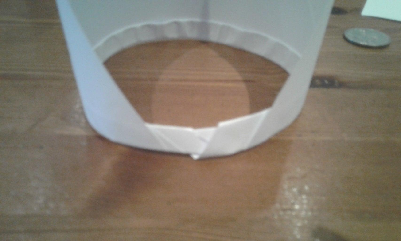Last Fold