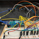 Arduino Light Theremin in Your House