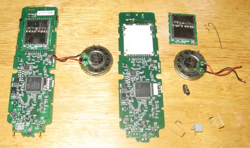 Tracing the Circuits