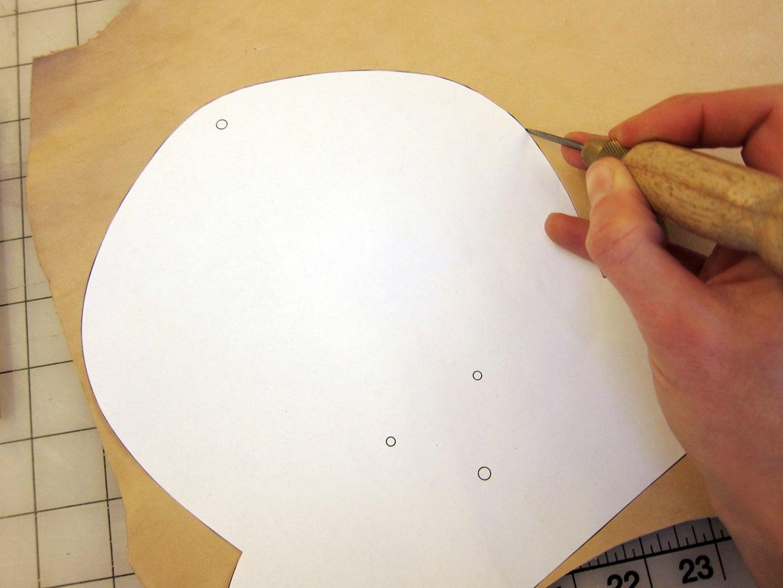 Cut Out Pattern