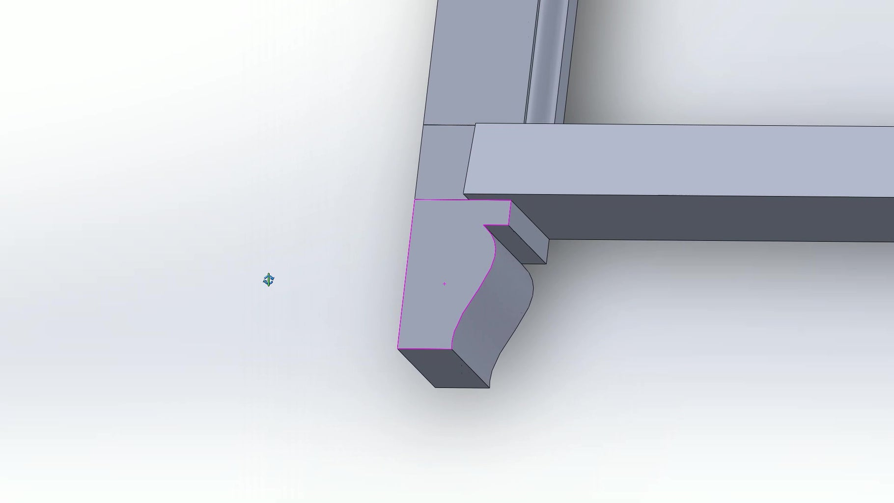 Design and Layout the Molding