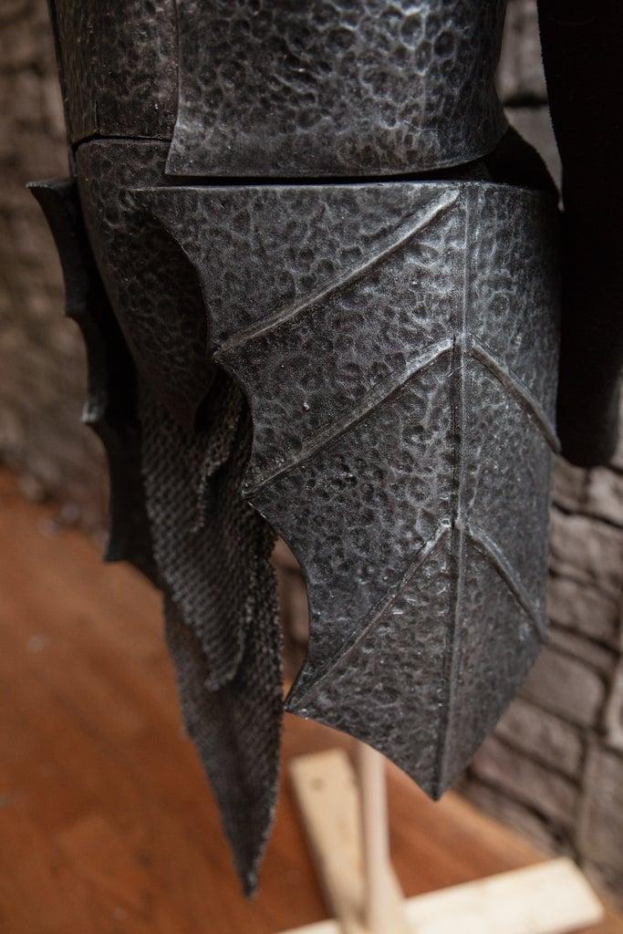 Hip Armor