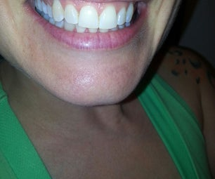 Easy Homemade Toothpaste