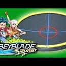 How to Make a Original Arena BEYBLADE BURST?