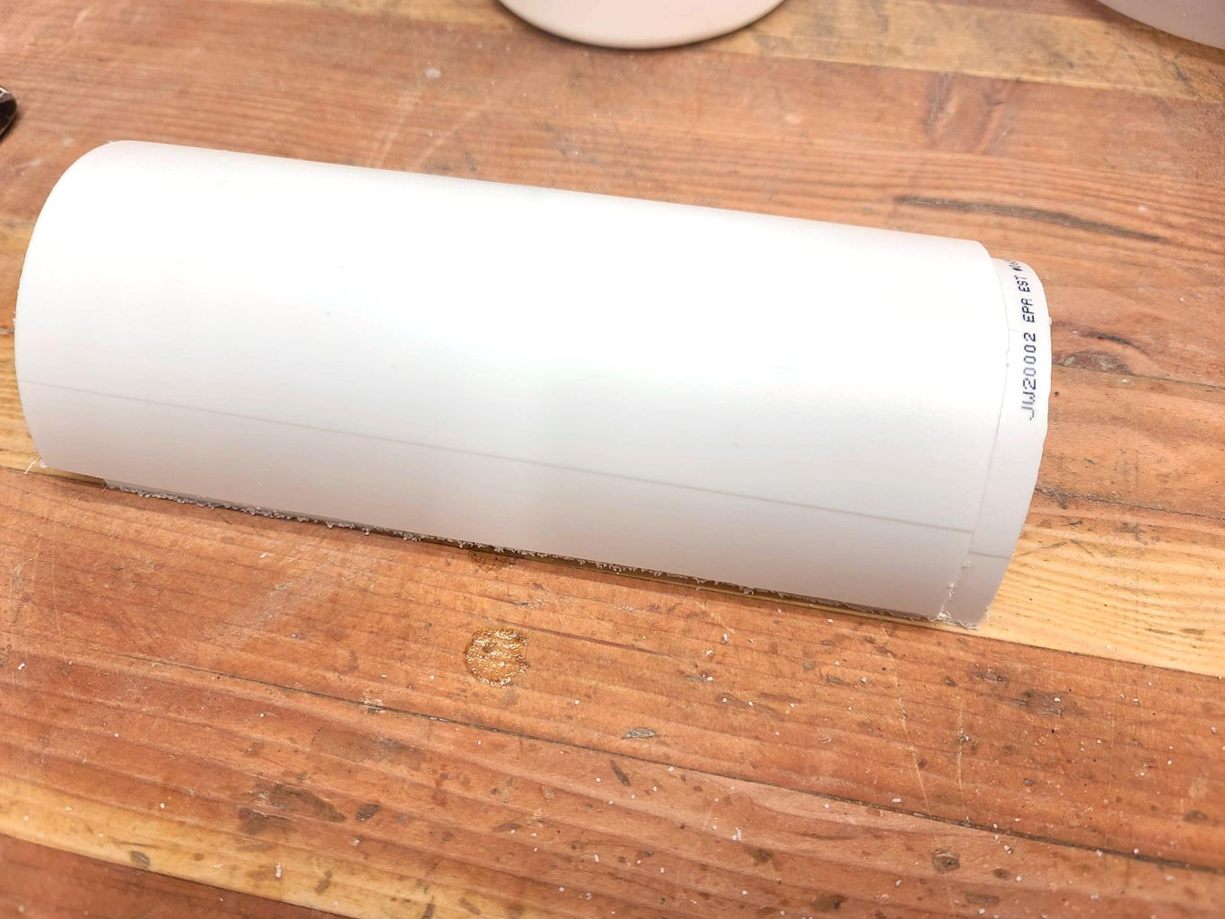 Cut Apart HDPE Containers