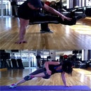 Intermediate Push Up matrix!