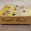 Knight Duel Game