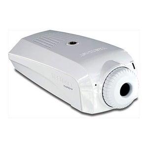 Setting Up the Surveillance Camera