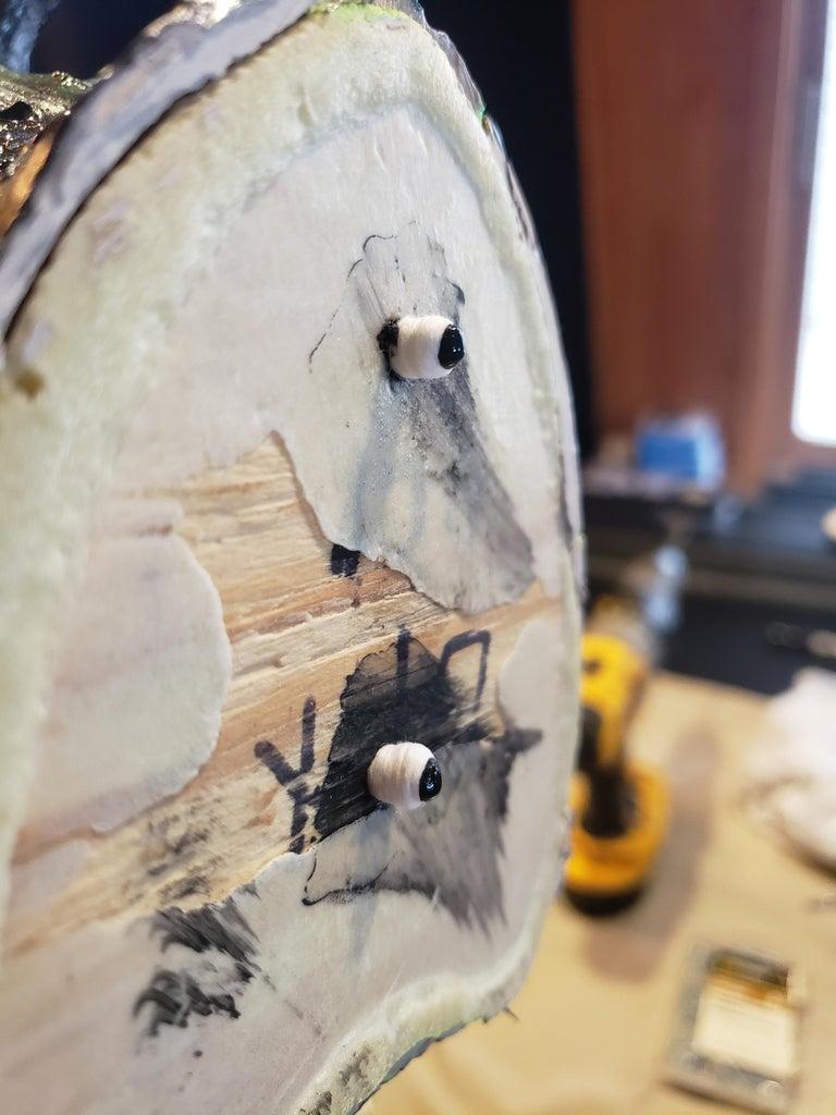 Sealing, and Mounting