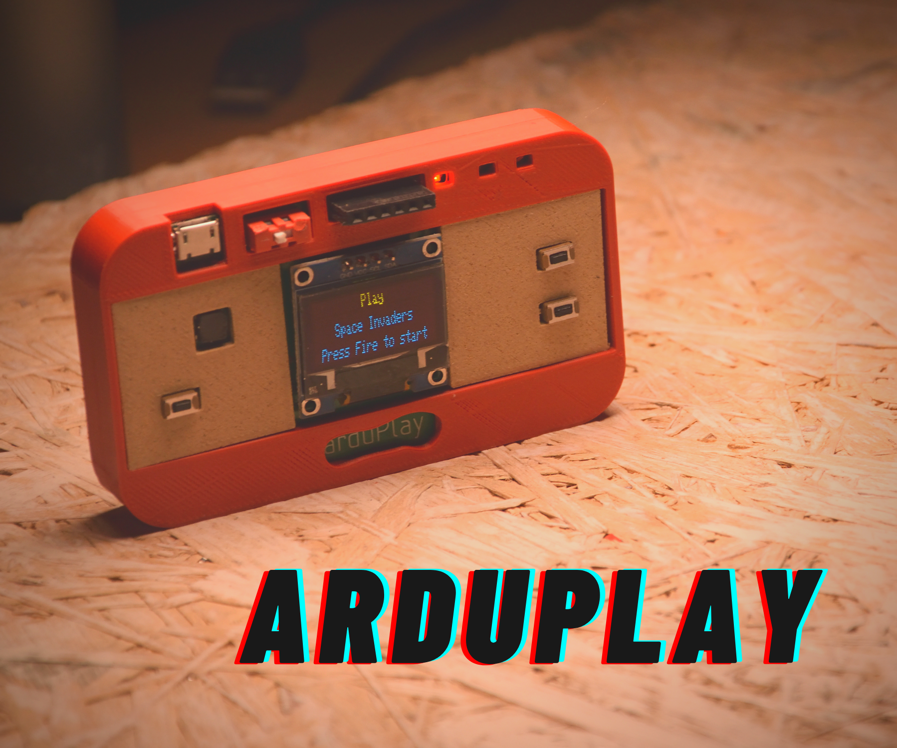 How to Make an Attiny85 Console - ArduPlay