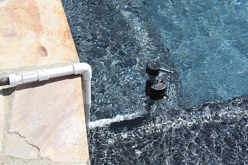 Automatic Pool Water Filler