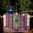 Soil Moisture Sensing With the Maker Pi Pico