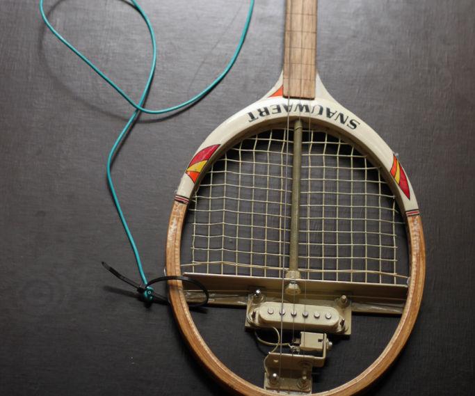 Tennis Rock-it