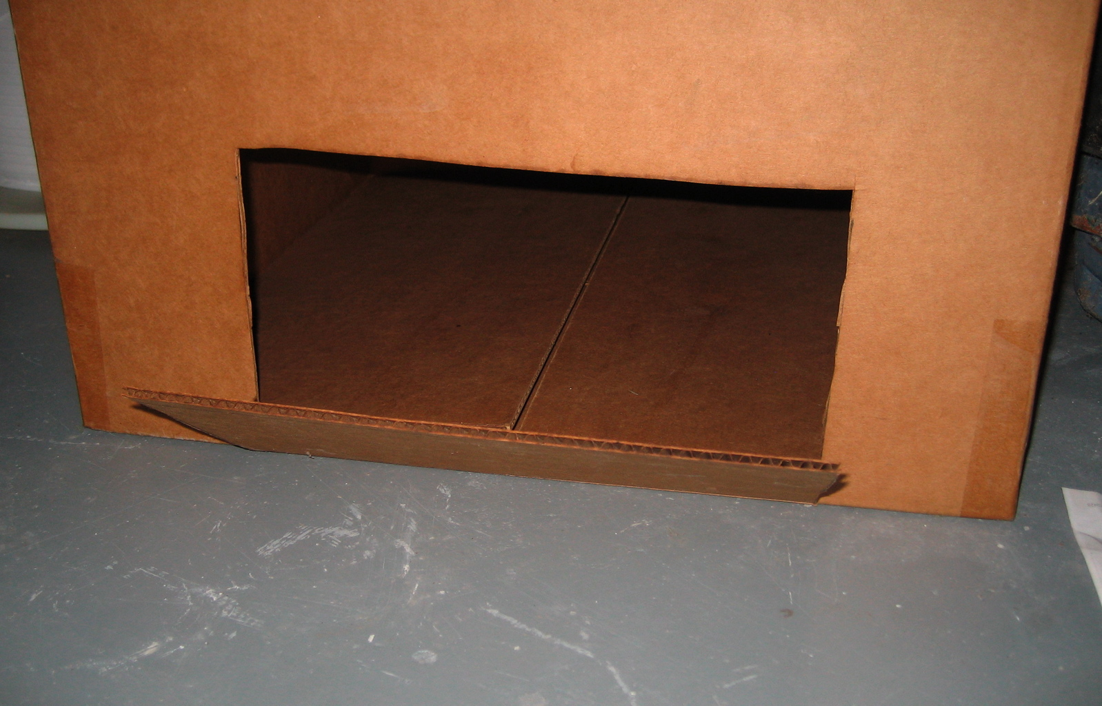 Picture of Hot Box
