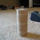 "Toilet Paper Roll Flash Drive ""The Flush Drive"""