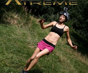 The Wag Doll Protocol - Xtreme Hill Sprints!