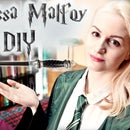 DIY NARCISSA MALFOY'S WAND