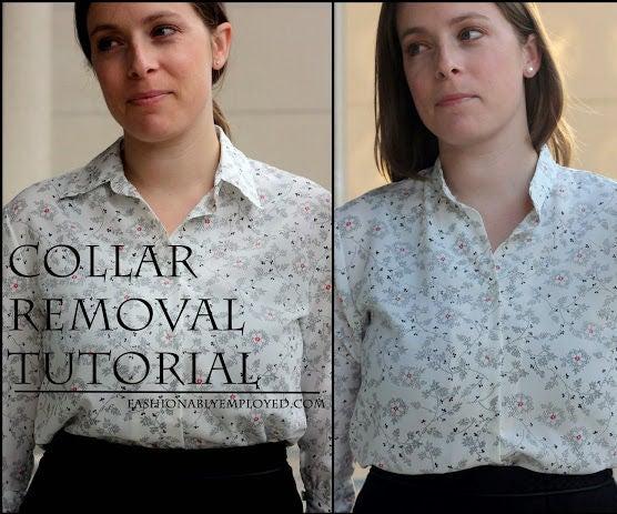 Updated Collar Tutorial