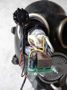 The CCTV-module