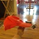 Fan Hat