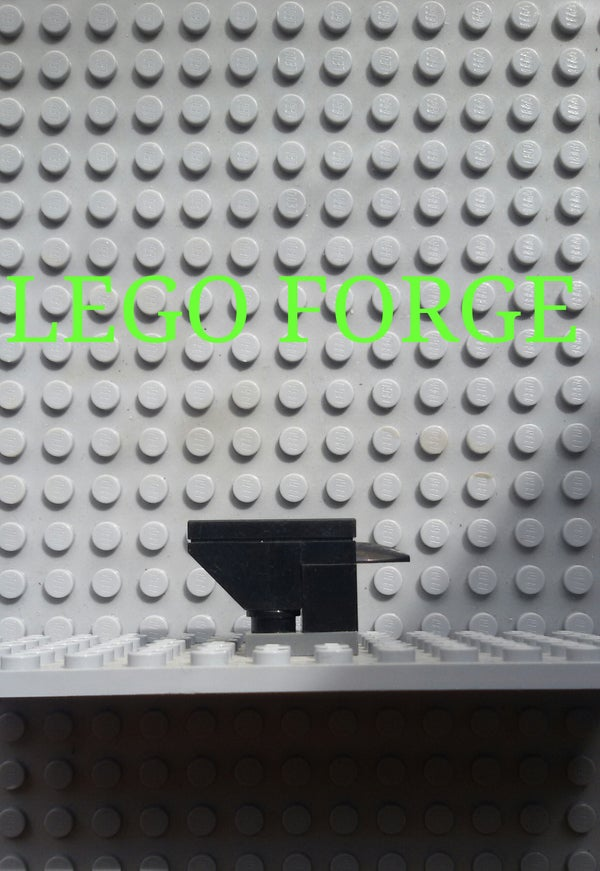 Lego Forge